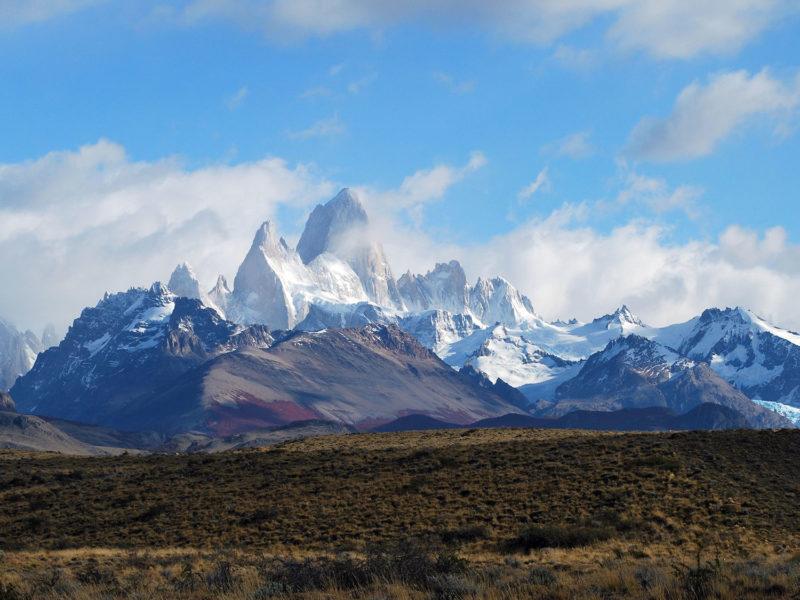 Homage to Patagonia